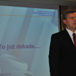 Prezes PRiK, Jacek Sobkowiak