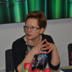 Beata Hajducka, prezes Zakładu Gospodarki Komunalnej i Mieszkaniowej w Nowogrodzie Bobrzańskim